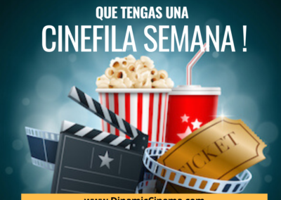 Dinamic Cinema
