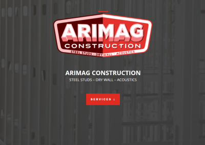 ARIMAG CONSTRUCTION